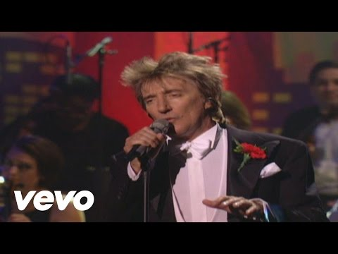 Rod Stewart - The Way You Look Tonight