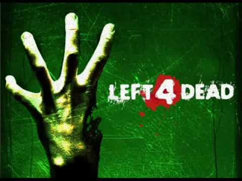 Left 4 Dead Soundtrack- 'Grounds for Divorce'