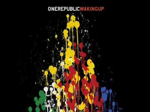 OneRepublic - All The Right Moves (Album: Waking up - 2009) + MP3 download link