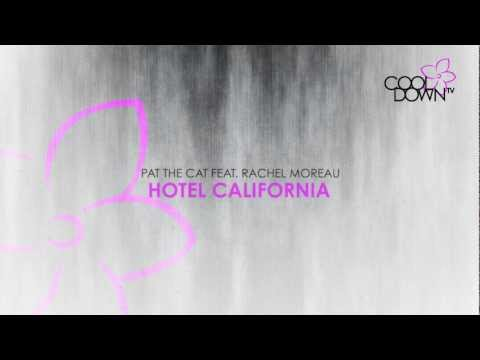 Hotel California - Pat the Cat feat. Rachel Moreau (Lounge Tribute to the Eagles) / CooldownTV