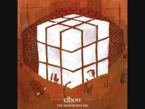 Elbow - An audience with the Pope