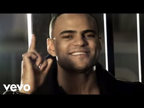 Mohombi - Dirty Situation ft. Akon