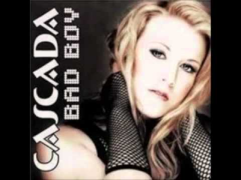 Cascada - Bad Boy (Original Club Mix)