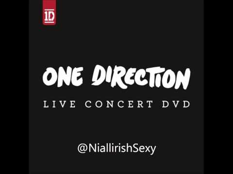Niall Horan - Stereo Hearts (Up All Night Live Tour DVD) Audio