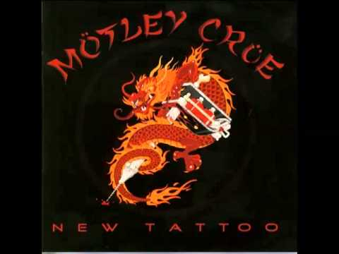 Mötley Crüe - She Needs Rock N' Roll