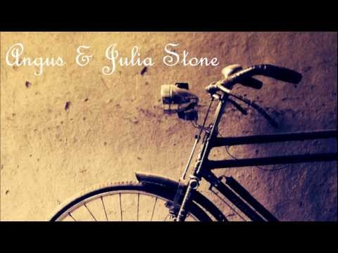 Old Friend - Angus & Julia Stone (With Lyrics)