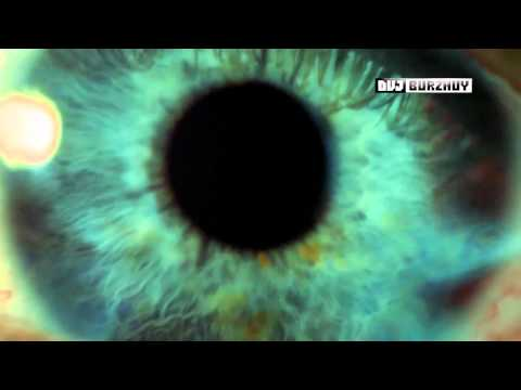 Dirty South & Thomas Gold Ft. Kate Elsworth - Eyes Wide Open (Lenno Remix, DVJ Burzhuy edit)