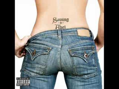 SAVING ABEL - Beautiful You