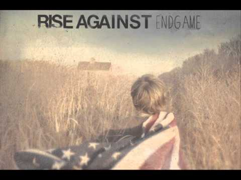 Rise Against - Survivors Guilt - Lyric Video