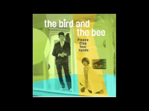 The Bird and The Bee - How Deep Is Your Love