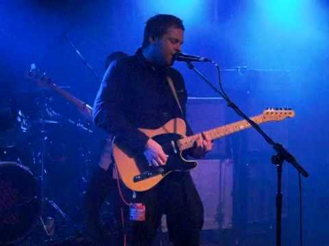THE SUNSHINE UNDERGROUND - ANY MINUTE NOW (LIVE CLIP) SCALA LONDON 21/5/09