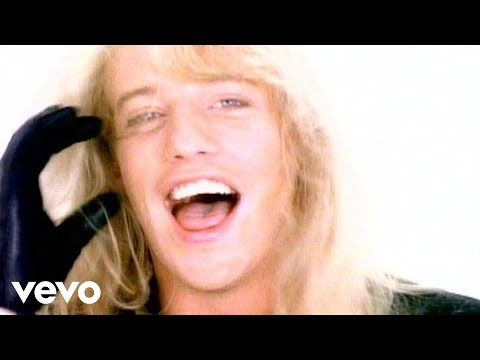 Warrant - Cherry Pie
