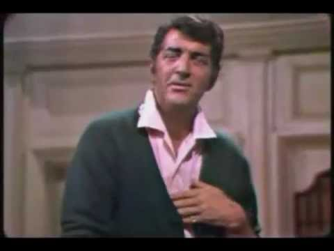 Dean Martin's Magic Moments