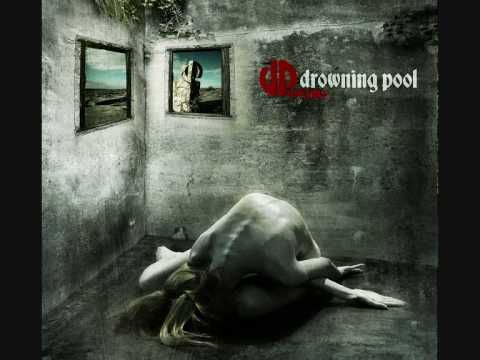 Drowning Pool - Full Circle - Upside down