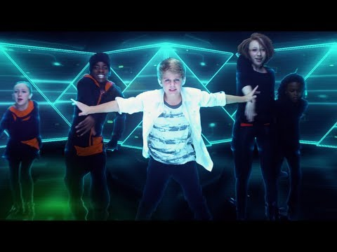 MattyB - Back In Time (Official Music Video)