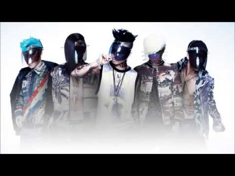 [Audio] BIGBANG - FANTASTIC BABY (Official Instrumental) - YouTube
