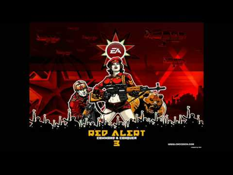 Red Alert 3- Soviet March (Советский Марш)