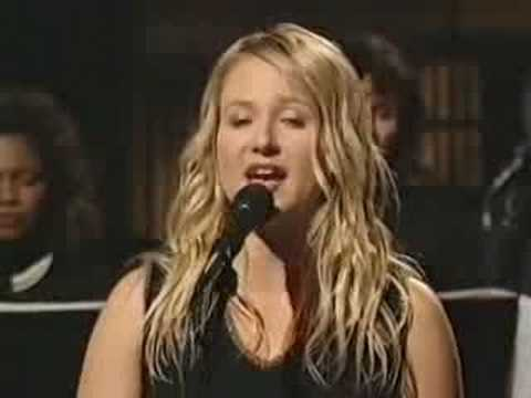 Jewel - Hark! The Herald Angels Sing
