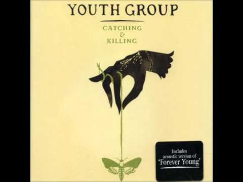 Youth Group - Forever Young (Acoustic Version)