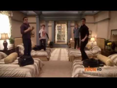 Big Time Rush: Epic Music Video (not official)