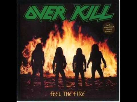 Overkill - Raise the Dead (HQ)