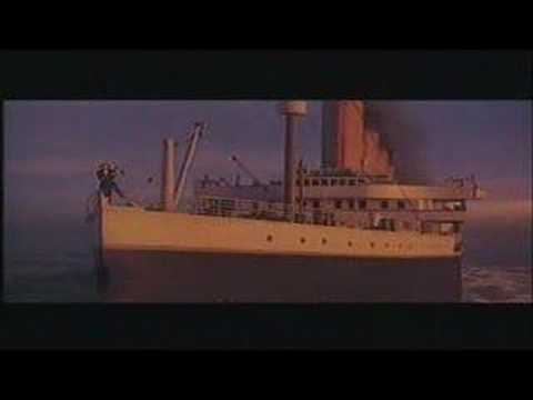 I will always love you (Titanic)