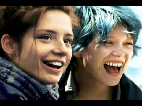 Lykke Li - I Follow Rivers / OST La vie d'Adele - Blue is the warmest color