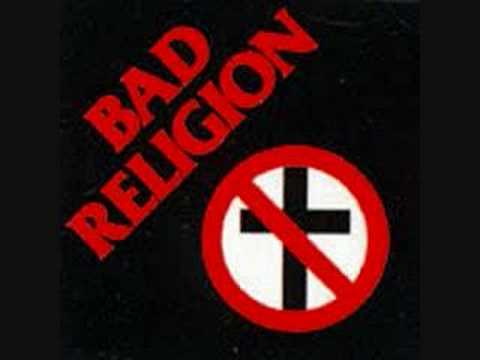 Bad Religion-Big Bang
