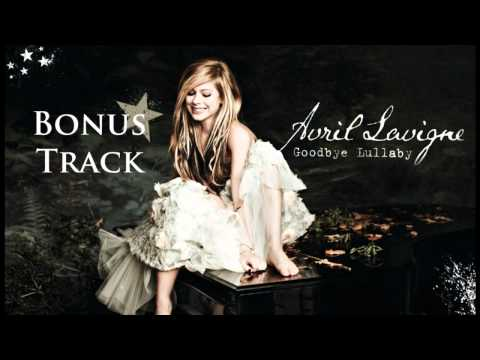 Avril Lavigne - Wish You Were Here (Acoustic Version) (Official Music Album/Full song)