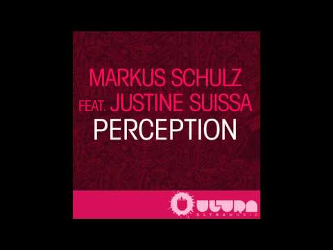 Markus Schulz ft. Justine Suissa - Perception
