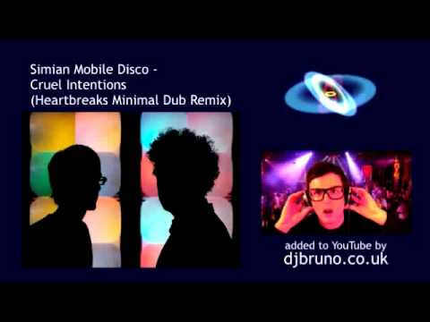 Simian Mobile Disco - Cruel Intentions (Heartbreak's Slow Action Remix)