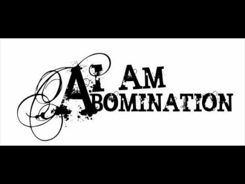 I Am Abomination- Dirty Diana (Michael Jackson Cover)