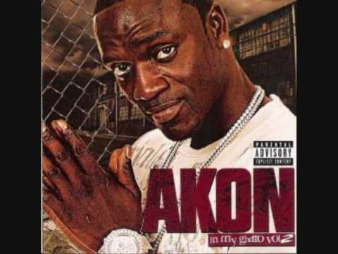 Akon ft. Trazz- Be by my side (with Lyrics)