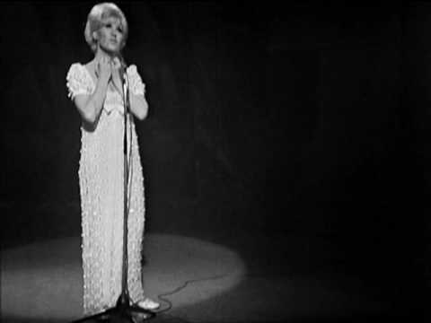 DUSTY SPRINGFIELD    If You Go Away  1967