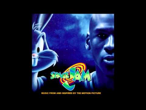 Spin Doctors & Biz Markie - That's The Way (I Like It) (Space Jam Soundtrack)