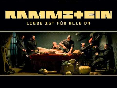 Rammstein - Waidmanns heil [HQ] English lyrics