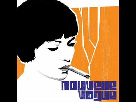 Nouvelle Vague-In a Manner of Speaking