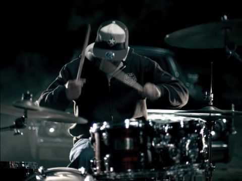 P.O.D. - Going In Blind (Promotional Video)