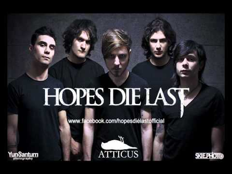 Hopes Die Last - Firework (Katy Perry Cover)