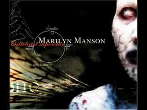 Marilyn Manson 5- Little Horn