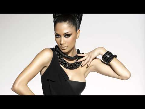 Nicole Scherzinger feat Will.i.am - Baby Love (Instrumental + Hooks)