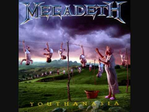 Megadeth - The Killing Road (Original)
