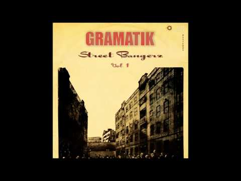 Gramatik-Sumthin' - Original Mix