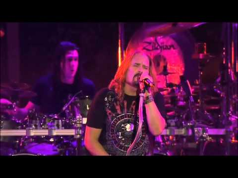 This Is The Life - Dream Theater - Live at Luna Park