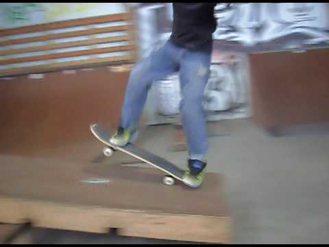 It's A Habit (Summer Skating Promo) and Sunday Sesh