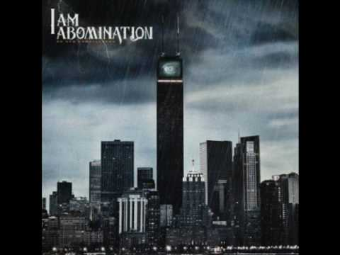 Art Attack - I Am Abomination