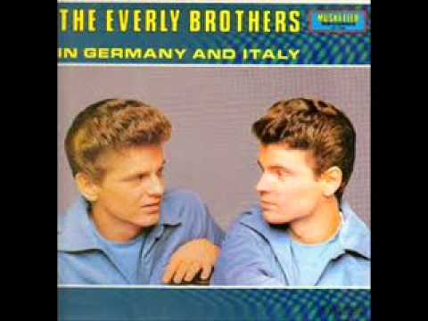 The Everly Brothers - Crying In The Rain