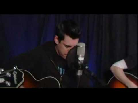 Theory Of A Deadman - By The Way (Acoustic Live)