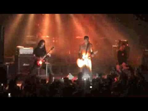 Tiamat - Raining Dead Angels (Live Cracow 2009)