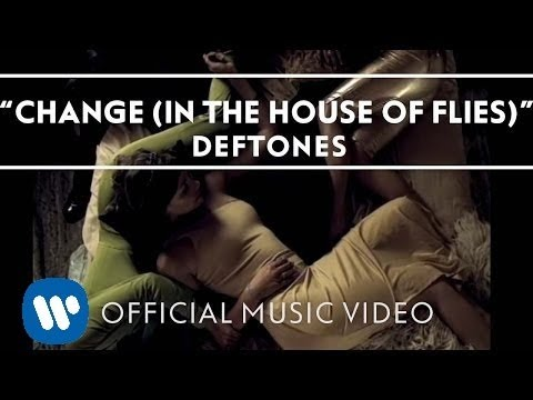Deftones - Change (In The House Of Flies) [Official Music Video]